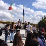 CS 02 IIS Da Vinci Galilei inaugurazione
