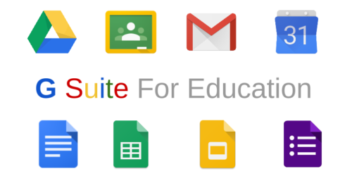 Risultati immagini per google suitefor education inclusione