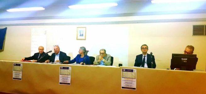 """Liceo Scientifico """"Leonardo da Vinci"""": il primo dei tre convegni sulla nascita e la storia dell'istituto"""