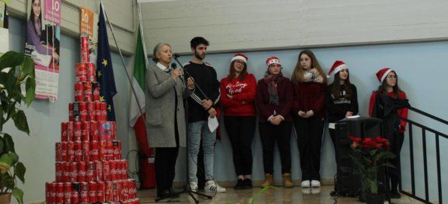"""""""L'avvenimento del Natale attraverso la bellezza poetica dei poeti italiani tra '800 e '900"""""""
