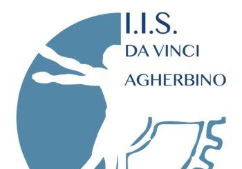 LOGO IIS Da Vinci Agherbino