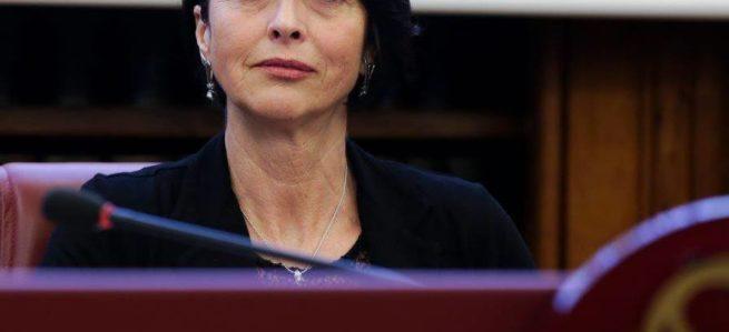 Evento formativo su bullismo e cyberbullismo con laex senatriceElena Ferrara