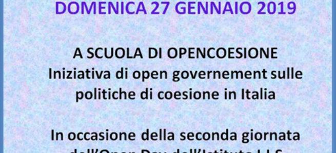 ASOC1819 si apre alla cittadinanza
