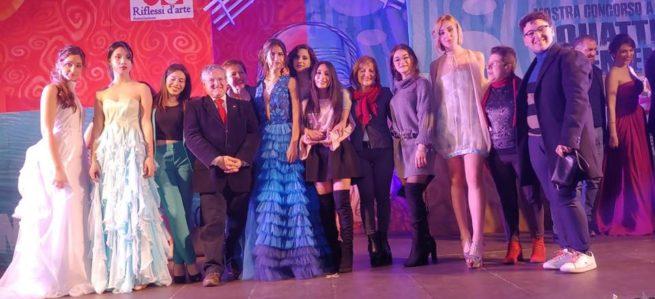 """L'Istituto """"Da Vinci-Agherbino"""" vince il primo premio nel Concorso Art & Fashion Schools di Martina Franca"""