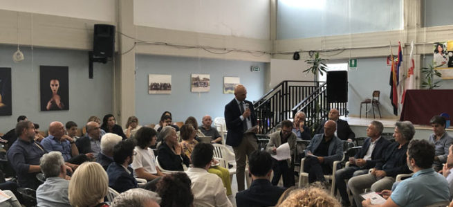 Towards the Future: dialoghi e contaminazioni propositive