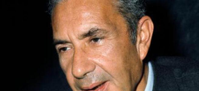 42° anniversariodella scomparsa di Aldo Moro