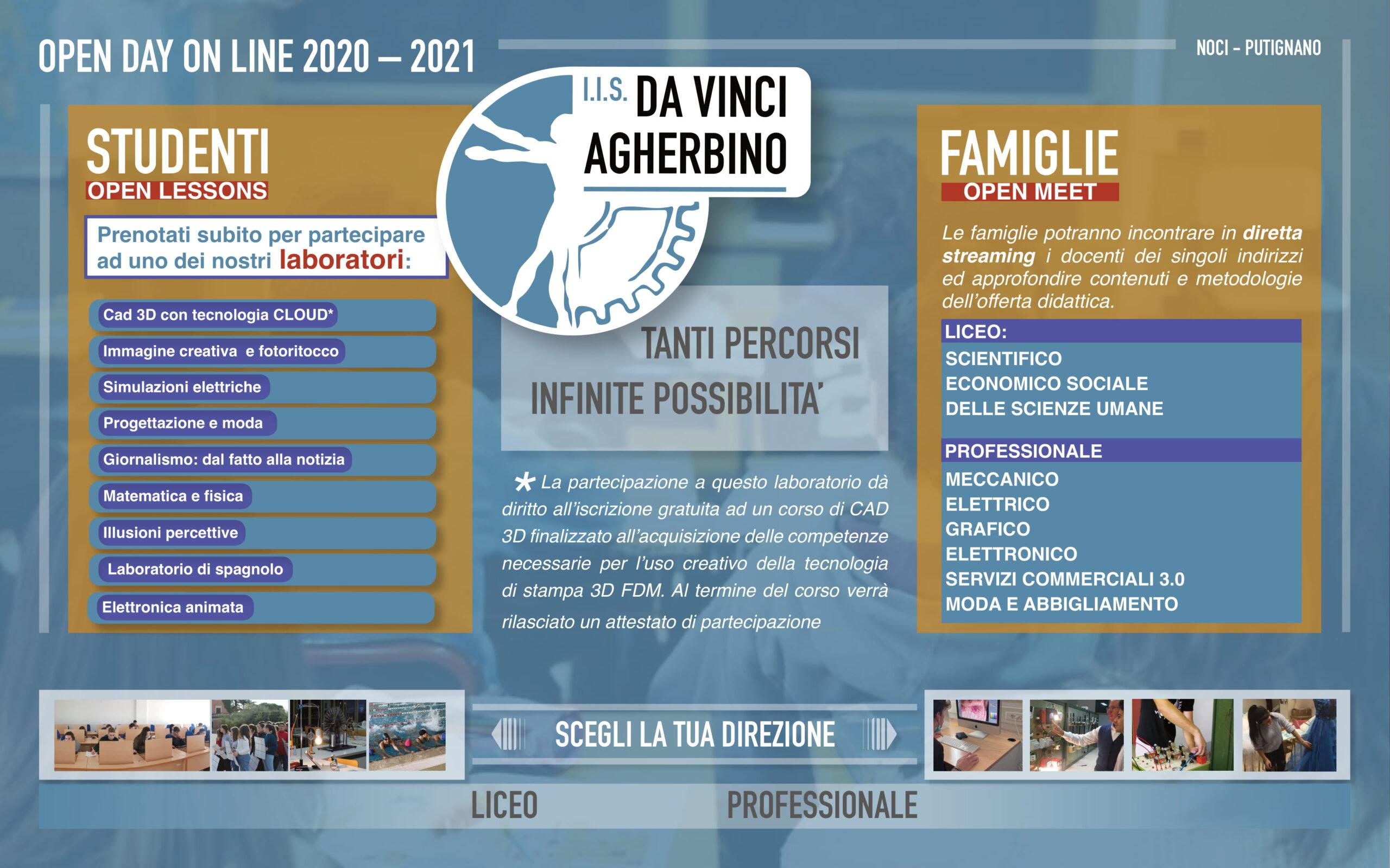 locandina orientamento 2020/21