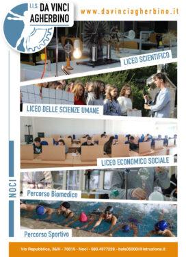 Brochure Liceo
