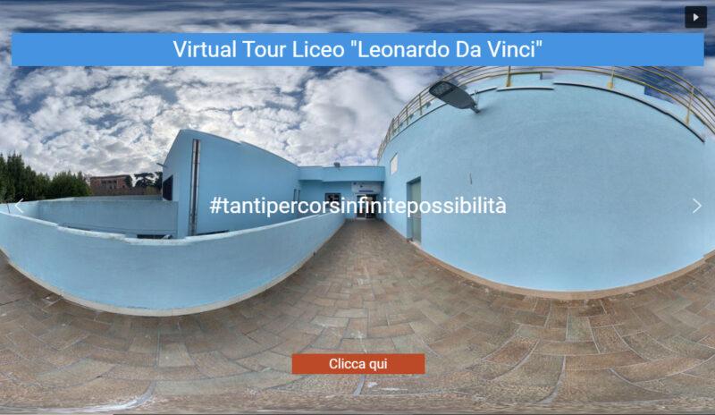 liceo virtual tour