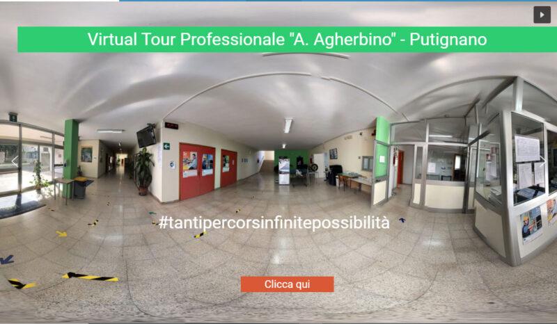 prof putignano virtual tour
