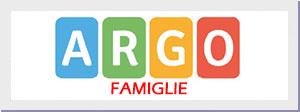 Argo - Accesso famiglie